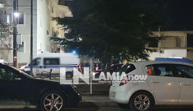 Δημήτρης Κουφοντίνας: Συγκέντρωση διαδηλωτών έξω από το νοσοκομείο όπου νοσηλεύεται
