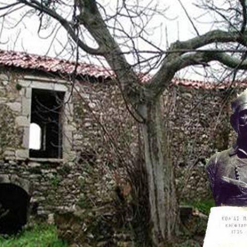 Ο Κόλιας Πλαπούτας ήταν βίαιος, φιλήδονος και επαναστάτης