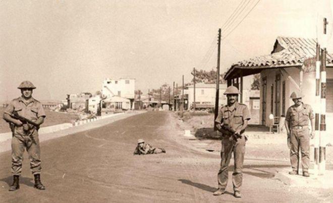 Ένας Τούρκος λοχίας θυμάται