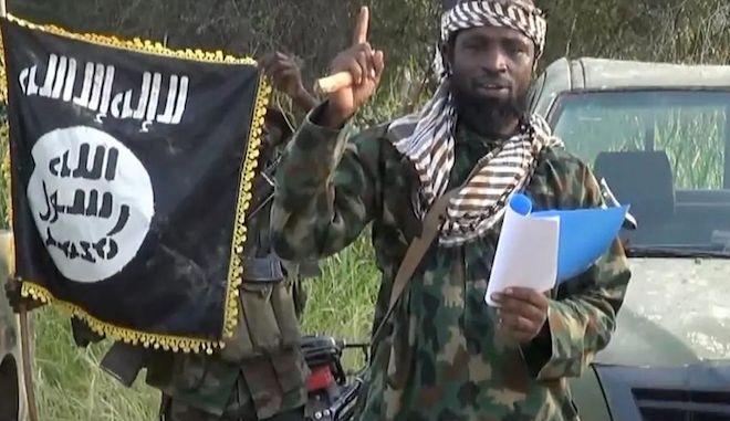 Μπόκο Χαράμ: Επιβεβαίωσε τον θάνατο του ηγέτη της, Αμπουμπακάρ Σεκάου