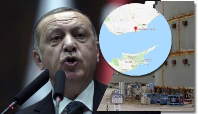 Πυρηνικό σταθμό εξήγγειλε ο Τούρκος πρόεδρος Ρετσέτ Ταγίπ Ερντογάν στο Ακούγιου