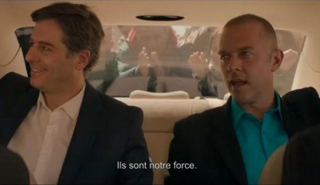 """Αλ. Μπουρδούμης: Οι """"Ενήλικες στο δωμάτιο"""" είναι ταινία μυθοπλασίας"""