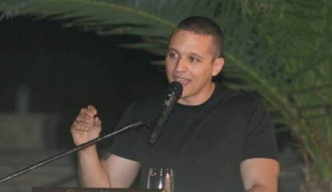 """Κασιδιάρης: """"Αυτοί που πυροβόλησαν στη Μανωλάδα ήταν ΠΑΣΟΚ"""""""