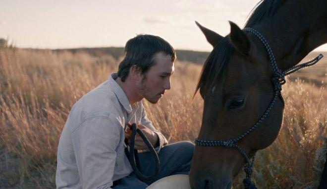 Νύχτες Πρεμιέρας: Στην ταινία 'The Rider' απονεμήθηκε η 'Χρυσή Αθηνά'
