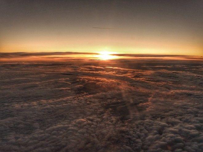 Ο Κωνσταντίνος Ρωσσίδης φωτογραφίζει τον κόσμο από ψηλά