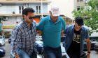 O 47χρονος έμπορος κρεάτων που κατηγορείται για τη δολοφονία του 59χρονου κτηνοτρόφου Δημήτρη Γραικού