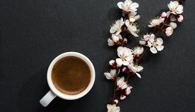 Ιδιαίτερα τα οφέλη του ελληνικού καφέ στον οργανισμό