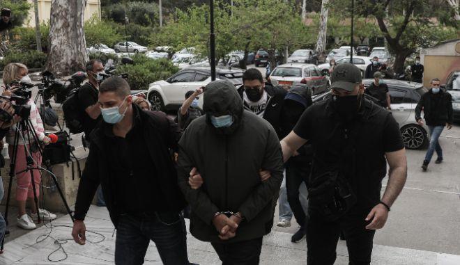"""Σύλληψη Φουρθιώτη: """"Για ό,τι έχει κάνει ο Μένιος δεν ευθύνομαι εγώ…"""""""