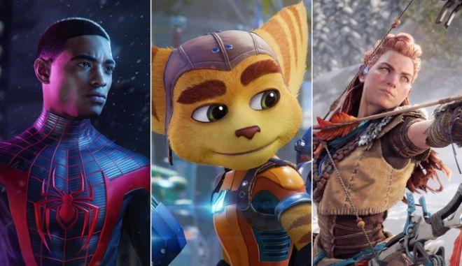 PS5: Τα υπερατού που αλλάζουν το gaming όπως το ξέραμε