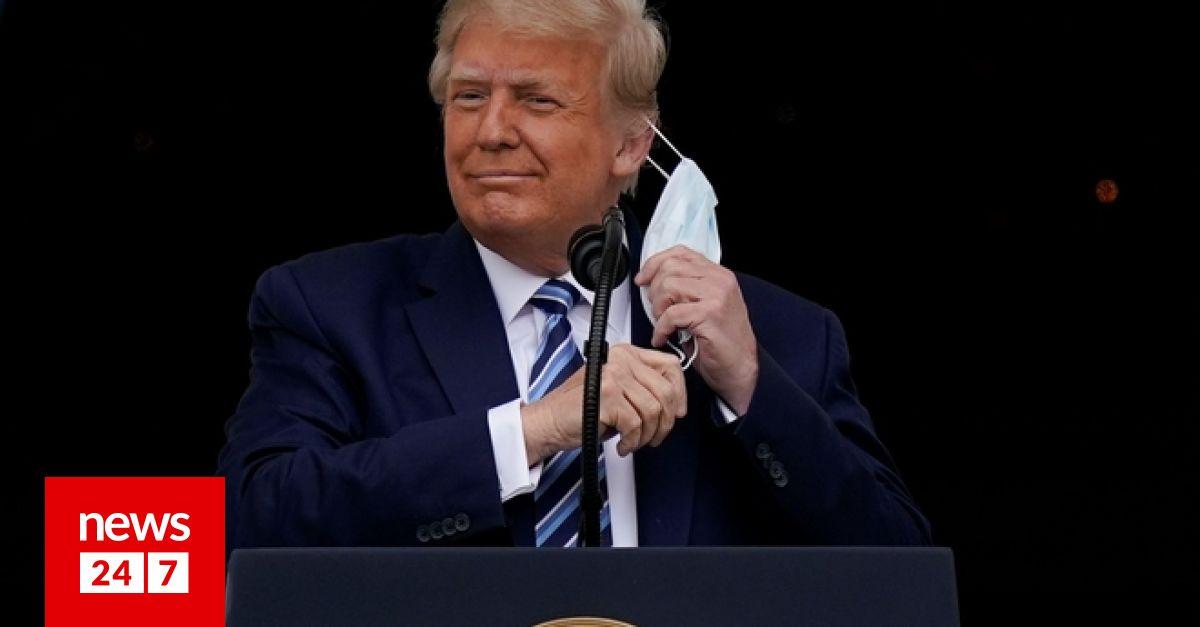 'Εμφύλιος' στους Ρεπουμπλικάνους: Σφοδρή επίθεση Τραμπ στον Μακόνελ – Κόσμος