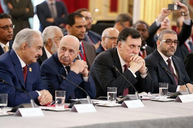 Λιβύη Διορία 48 ωρών ζήτησε ο στρατάρχης Χάφταρ