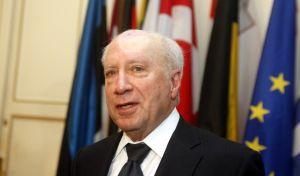 Αισιόδοξος για το Σκοπιανό δήλωσε μετά τη συνάντηση ο Νίμιτς