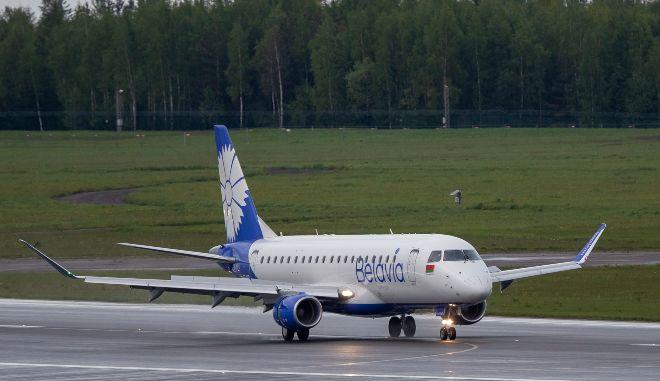 Ευρωπαϊκό Συμβούλιο: Αποκλεισμός των Λευκορωσικών αερομεταφορέων από τον εναέριο χώρο της ΕΕ