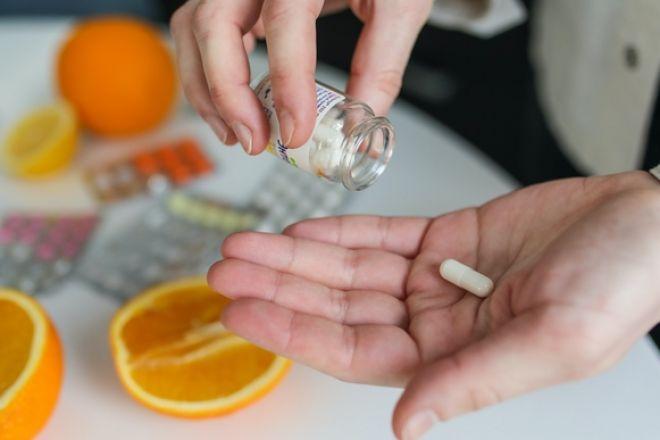 Ενδυνάμωση του ανοσοποιητικού φυσικά: Ο ρόλος των συμπληρωμάτων διατροφής