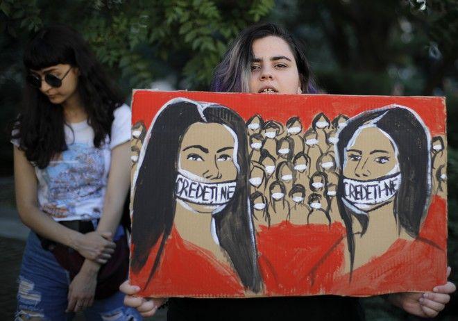 Σοκαρισμένη η κοινή γνώμη στη Ρουμανία από την υπόθεση απαγωγής και δολοφονίας δύο εφήβων κοριτσιών