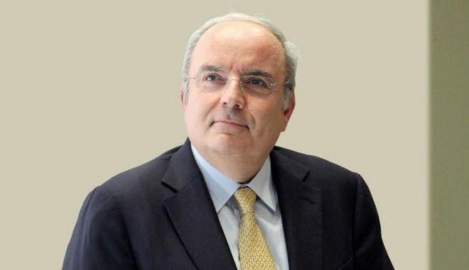 """Γιώργος Περιστέρης: Το τρίπτυχο """"ΑΠΕ, Αποθήκευση, Διασυνδέσεις"""" θα φέρει επενδύσεις άνω των 8 δισ. ευρώ"""""""