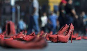 """Γυναικοκτονία: Ένα """"ανύπαρκτο"""" έγκλημα"""