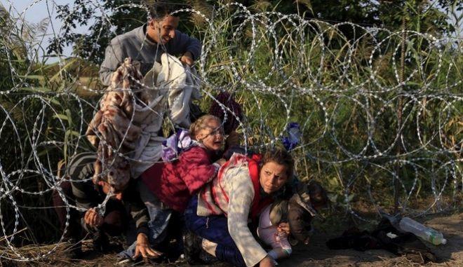 Εξαρθρώθηκε διεθνές κύκλωμα παράνομης διακίνησης ανθρώπων