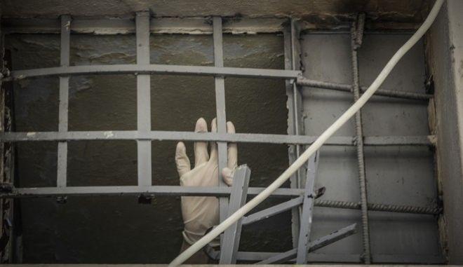 Απόδραση κρατουμένων από το ΑΤ Αργυρούπολης