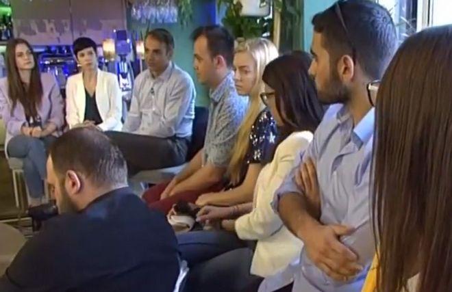Μητσοτάκης: Η χώρα δε θα μείνει ακυβέρνητη μετά τις επόμενες εκλογές