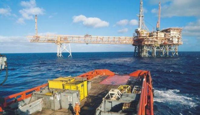 Τρισεκατομμύρια κυβικά φυσικού αερίου στην Κύπρο