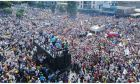 """Βενεζουέλα: Στον """"αέρα"""" η αναγνώριση Γκουαϊδό από Μέρκελ"""