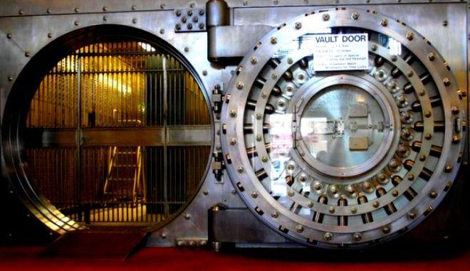 Η ιστορία των χαμένων τραπεζών