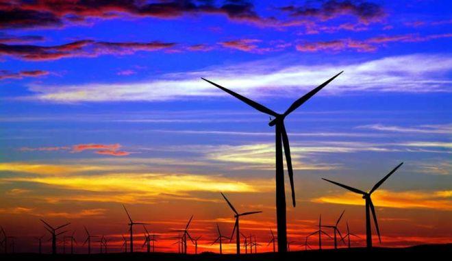 Επενδυτικό 'μπουμ' 1,5 δις. ευρώ στην αιολική ενέργεια την επόμενη τριετία
