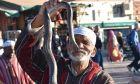Ταξίδι στο πολυτραγουδισμένο Μαρόκο