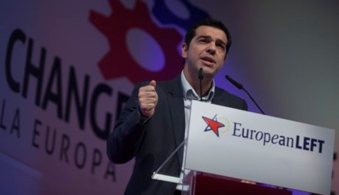 Guardian: Οι Έλληνες θα υποφέρουν περισσότερο σε ενδεχόμενη εκλογή ΣΥ.ΡΙΖ.Α