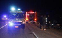 Νέα τραγωδία στην άσφαλτο: Τέσσερις νεκροί στη Θεσσαλονίκη