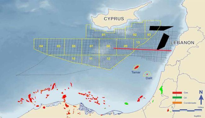 Κύπρος: Την άνοιξη η απόφαση για πετρέλαιο ή φυσικό αέριο