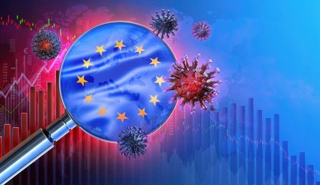 Η ΕΕ θα επιταχύνει εγκρίσεις εμβολίων προσαρμοσμένων σε παραλλαγές του νέου κορονοϊού