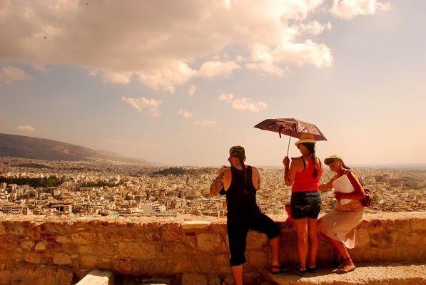 Μια γεύση από Ελλάδα με τα μάτια των ντόπιων