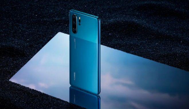 Χειμερινές προσφορές σε συσκευές Huawei!