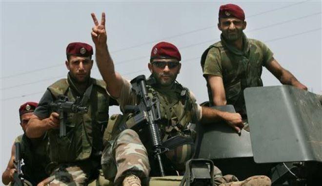 Βοήθεια 3 δισ. δολάρια από Σ. Αραβία στο Λίβανο για αγορά γαλλικών όπλων