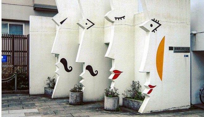 Δημόσιες τουαλέτες στην Ιαπωνία (Instragram)