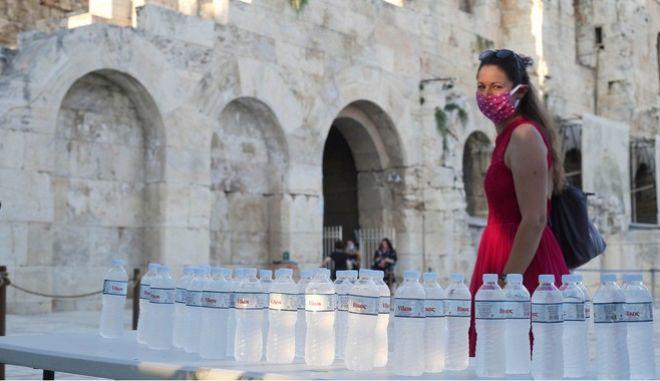 Η ΒΙΚΟΣ υποστηρικτής του πολιτισμού και στο Φεστιβάλ Αθηνών & Επιδαύρου