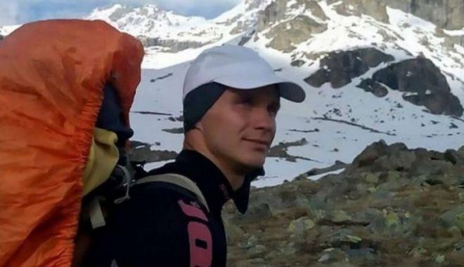 Ορειβάτης είπε στη μητέρα του να μην ανησυχεί- Λίγο αργότερα ήταν νεκρός