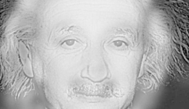Μάθε αν έχεις καλή όραση. Βλέπεις τον Άλμπερτ Αϊνστάιν ή τη Μέριλιν Μονρόε;