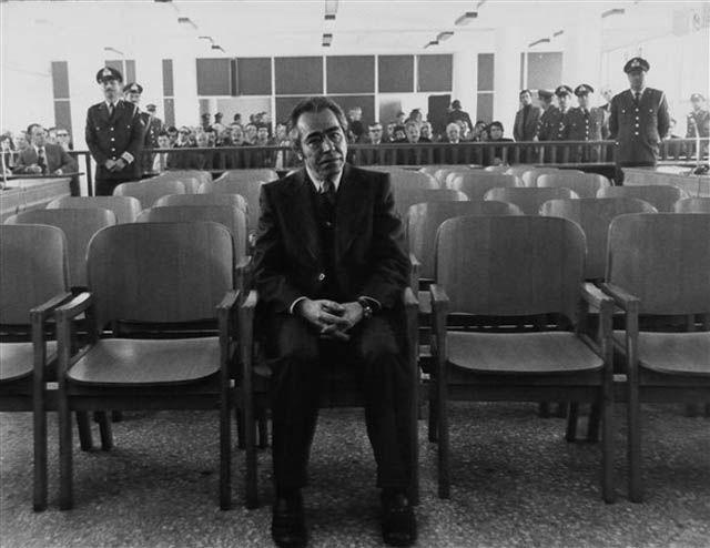 Προσωπική μαρτυρία από το κολαστήριο της ΕΑΤ-ΕΣΑ: Ο ανθρωποφύλακας Θεοφιλογιαννάκος άγγιζε τα όρια της τρέλας