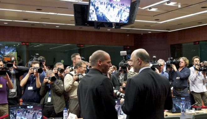 European Union Summit in Brussels, on Feb. 12, 2015 /     ,  12 , 2015