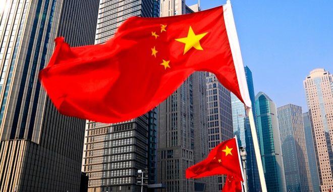 Κίνα: Νέο επενδυτικό έργο 12 φορές το μέγεθος του Σχεδίου Μάρσαλ