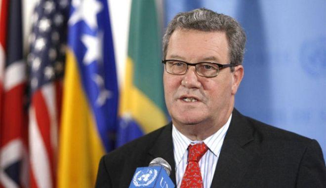 Νέες προσπάθειες για κοινό ανακοινωθέν για το Κυπριακό