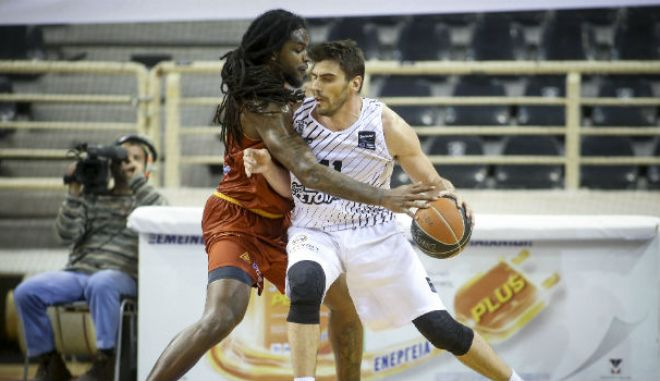 LIVE: Basket League
