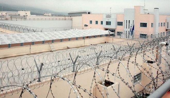 Σήραγγα 10 μέτρων ανακαλύφθηκε στις φυλακές Δομοκού