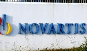Στιγμιότυπο από τα γραφεία της Novartis στην Αθήνα