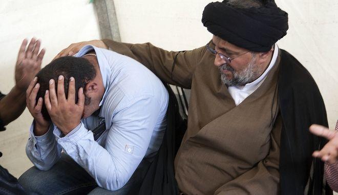 Δύο νεκροί και αρκετοί τραυματίες από επίθεση με μαχαίρι σε τζαμί κοντά στο Κέιπ Τάουν