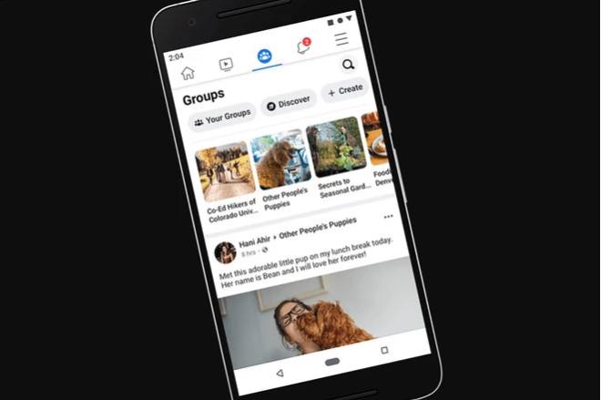 Ξεχάστε το Facebook όπως το ξέρατε - Η νέα μορφή και τα καινούργια στοιχεία