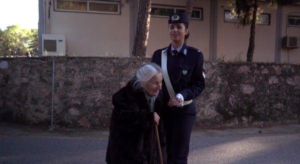 Η Ελληνική Αστυνομία κάνει 'Mannequin Challenge'!